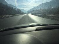 monte bianco ghiaccio